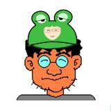 青蛙堂さん