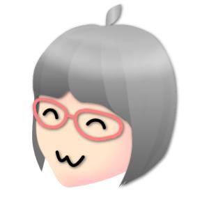 ノーテンK_apple